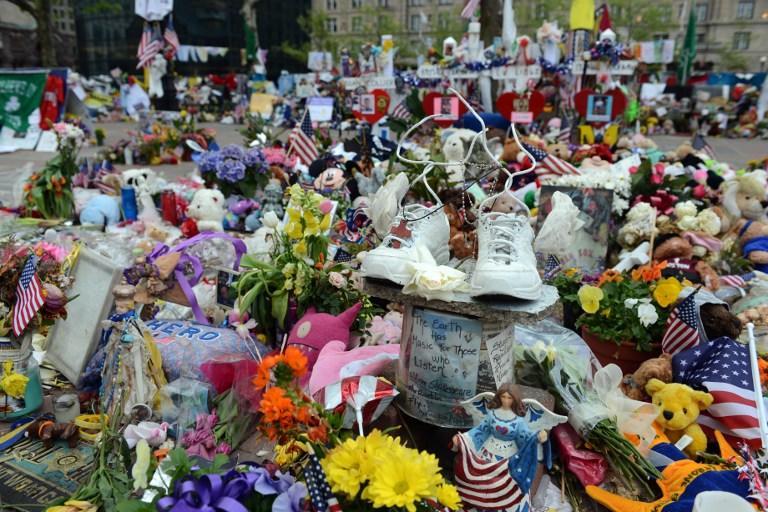 В США аферистка заработала на бостонской трагедии полмиллиона долларов