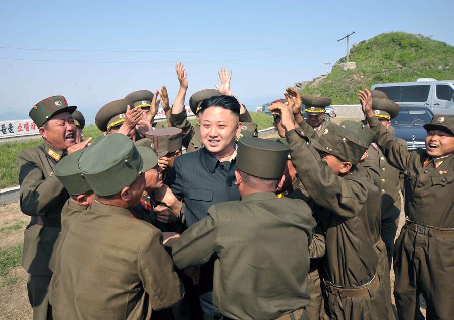 Лидер КНДР велел своим чиновникам изучать «Майн кампф»