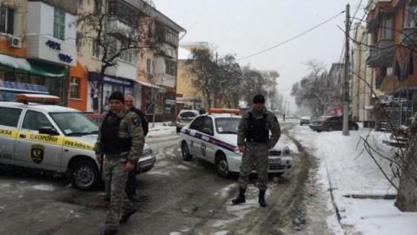 В украинских Херсоне и Одессе прогремели взрывы, есть погибшие
