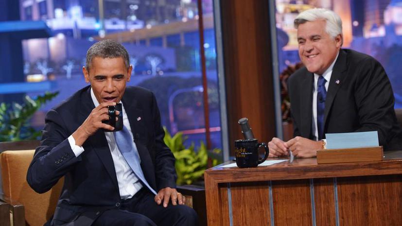 Барак Обама: Слежка за американцами — это не шпионаж