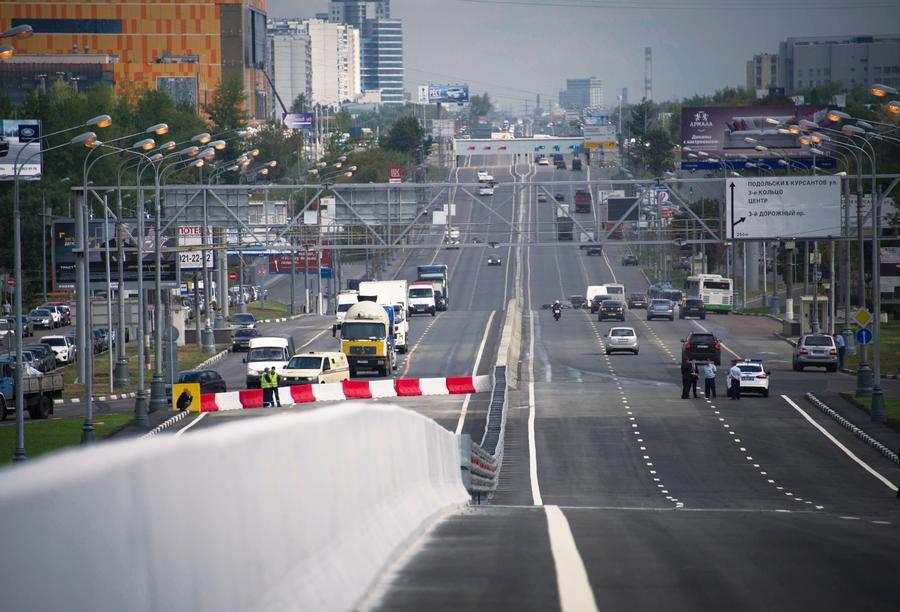 СМИ: Водителей будут снова штрафовать за превышение скорости на 10 км/ч