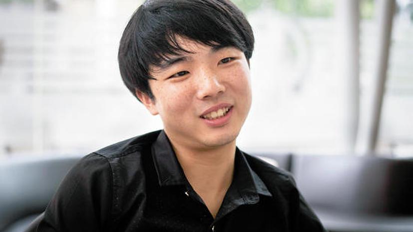 Ху Чжэньюй – парень поколения 90-х с невероятной мечтой о создании космической ракеты
