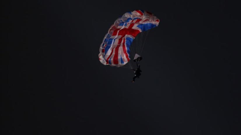 Погиб каскадёр, исполнивший роль Джеймса Бонда на открытии Олимпиады в Лондоне