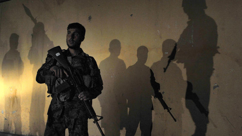 Убийцу 16 мирных афганцев не будут казнить