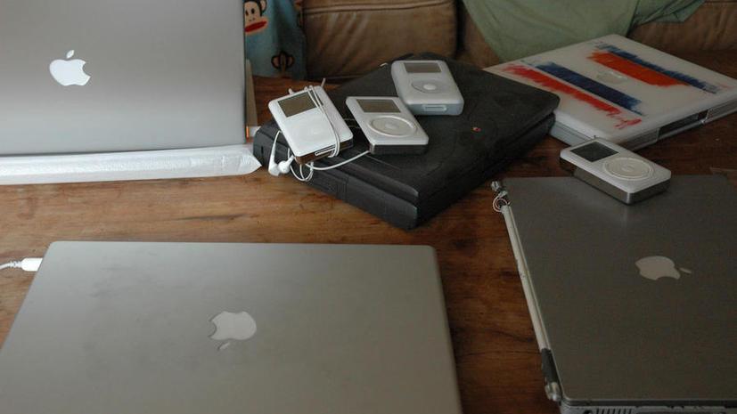 Свой среди чужих: MacBook Pro признан лучшим в мире Windows-ноутбуком