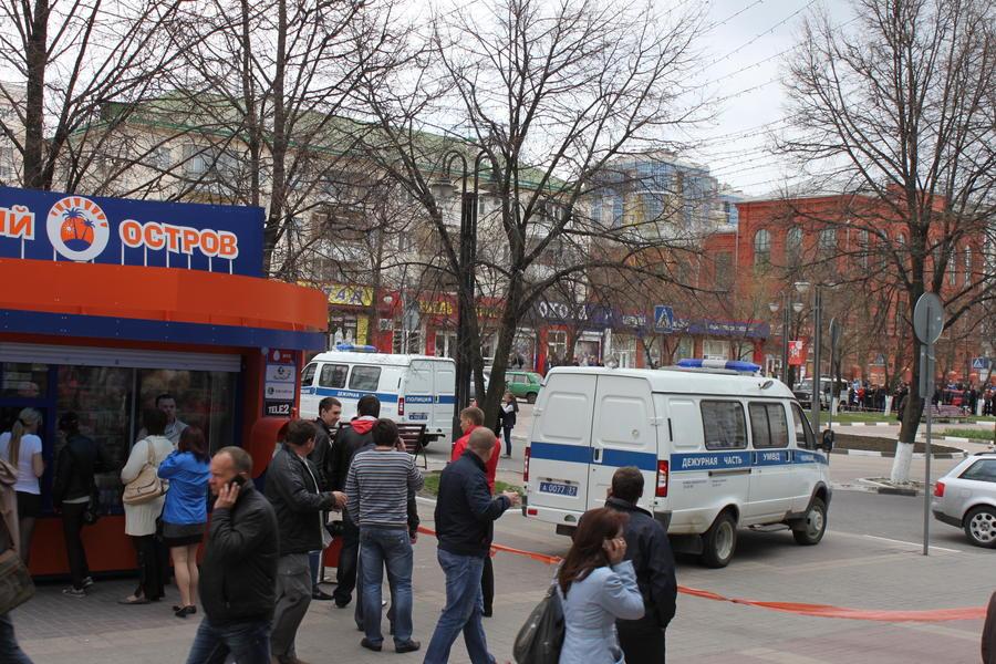 Начата операция по задержанию подозреваемого в убийстве шестерых человек Сергея Помазуна