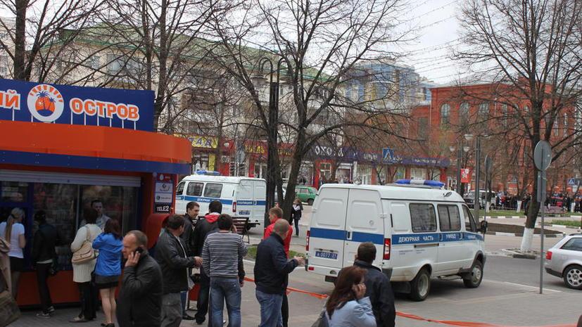 Опубликован список жертв белгородского убийцы