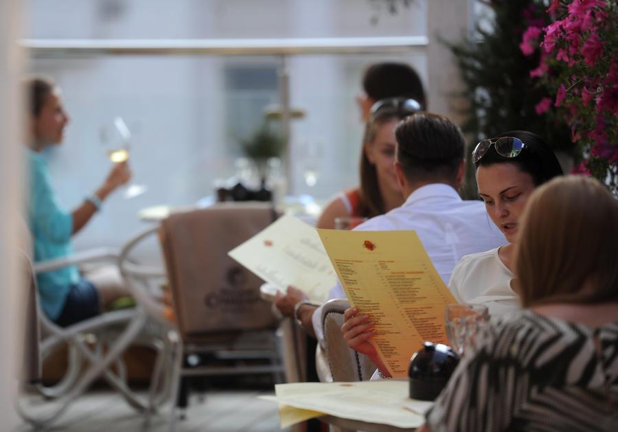 В московских переходах вместо ларьков появятся кофейни