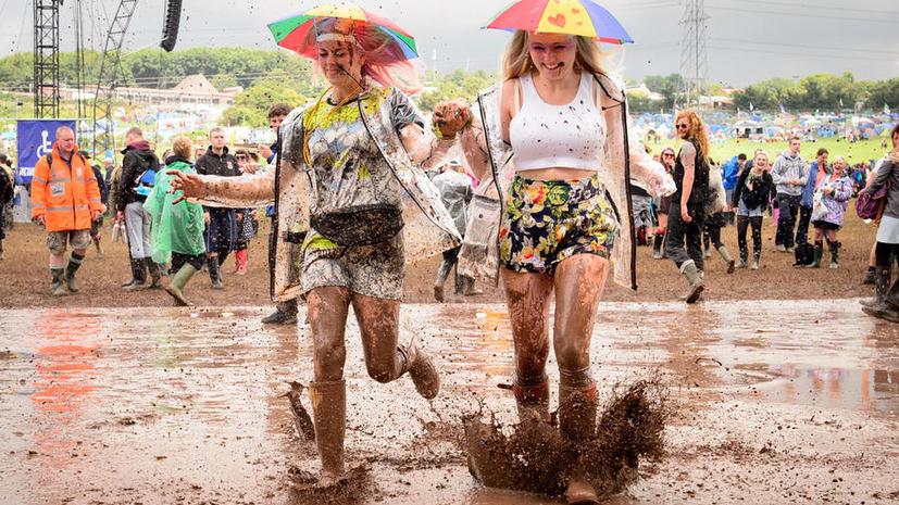 Газета: Британские школьники думают, что на ферме выращивают грязь