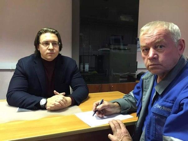 Адвокат: Установление вины водителя снегоуборщика спасёт аэропорт Внуково от многомиллиардных исков