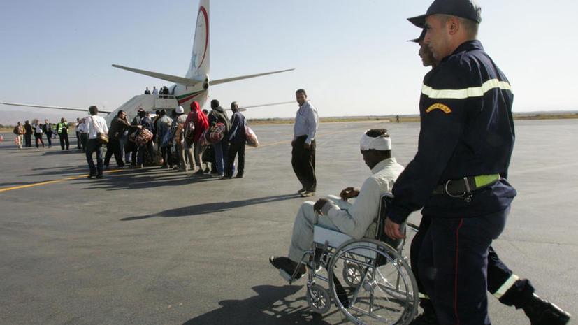 Авиакомпании больше не смогут отказать в перевозке инвалидов