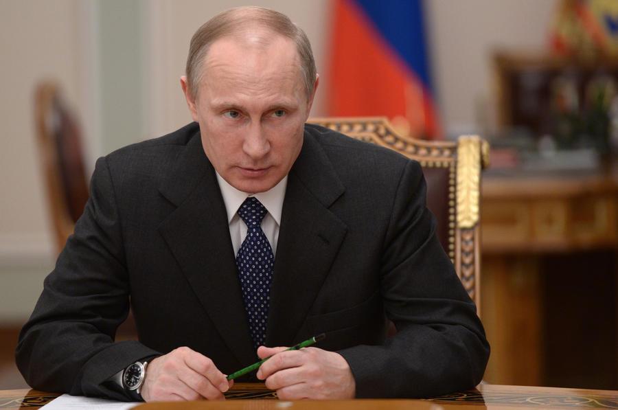 Владимир Путин рассказал, как выбирал место для Олимпиады