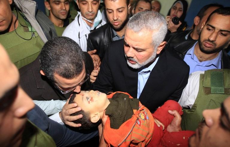 Премьер Египта не смог остановить военную операцию в секторе Газа