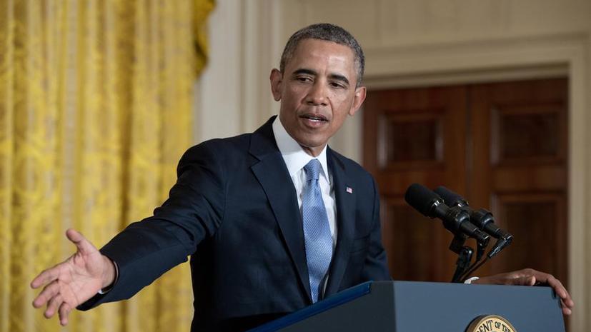 Барак Обама обсудил с главами спецслужб дальнейшую судьбу АНБ