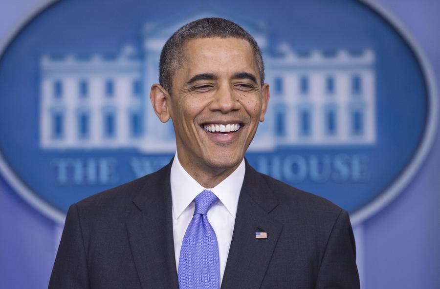 Барак Обама: Вопрос о предоставлении Сноудену амнистии должен решать суд