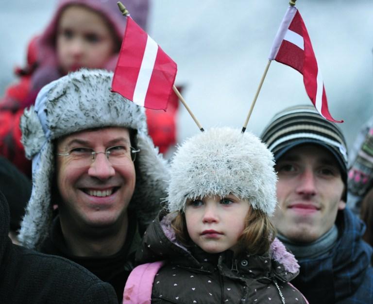 За минувшие 10 лет из Латвии уехал каждый десятый житель