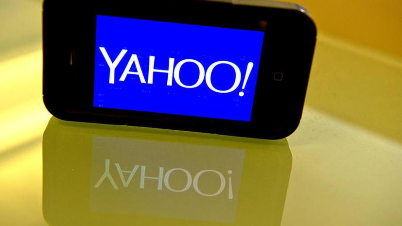 Немецких журналистов призвали бойкотировать Google и Yahoo