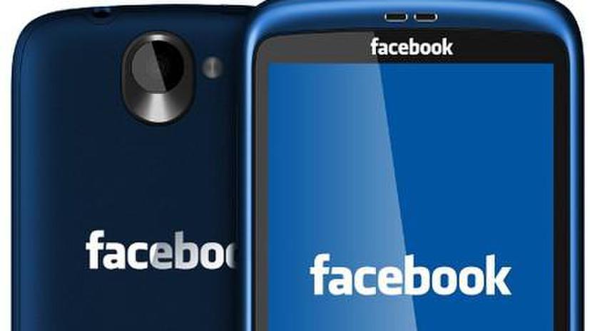 СМИ: первый смартфон от Facebook выйдет 4 апреля