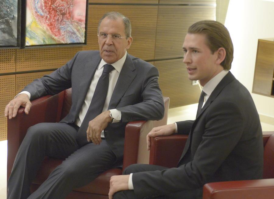 Сергей Лавров: Москва будет рада видеть всех приехавших на празднование 70-летия Победы
