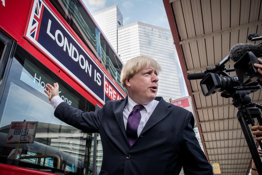 Мэр Лондона обвинил корпорацию ВВС в предвзятости из-за новой серии «Шерлока»