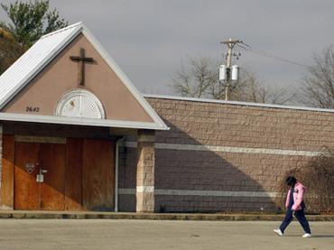 Американцы теряют веру в Бога