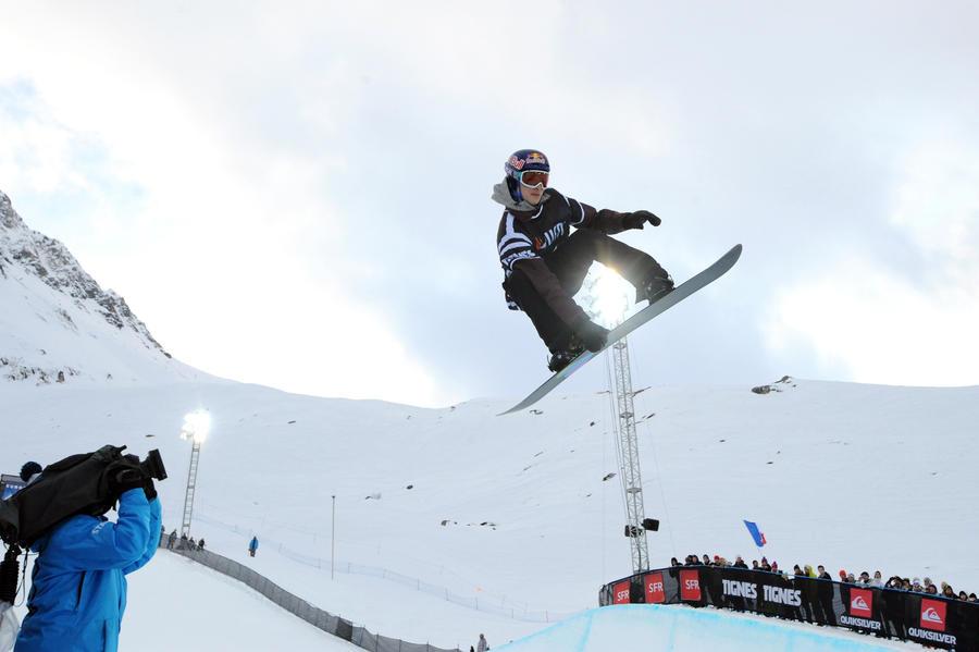 Олимпийский чемпион по сноубордингу: Россия напоминает мне о лучших годах моего детства