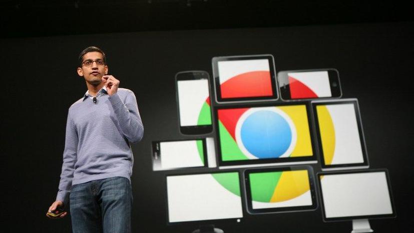 Google обещает $3 млн тому, кто сможет взломать операционную систему Chrome