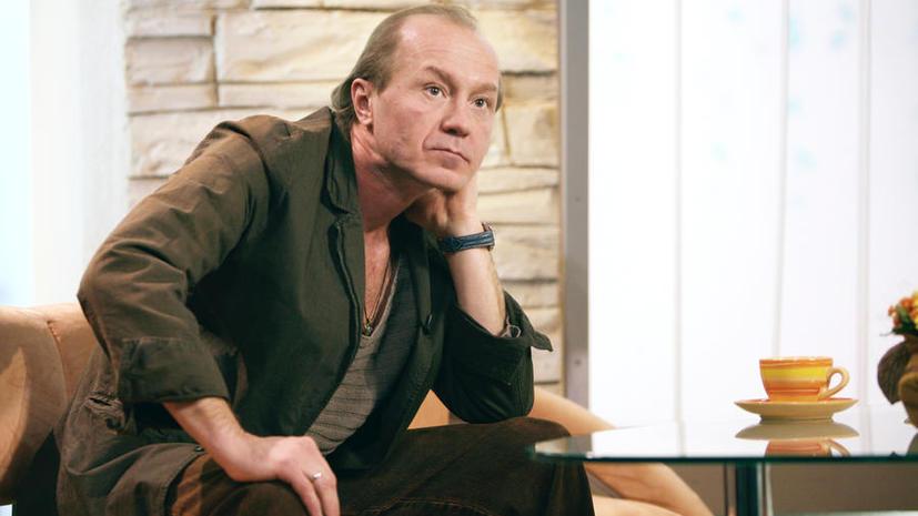 По факту смерти актера Андрея Панина возбуждено уголовное дело