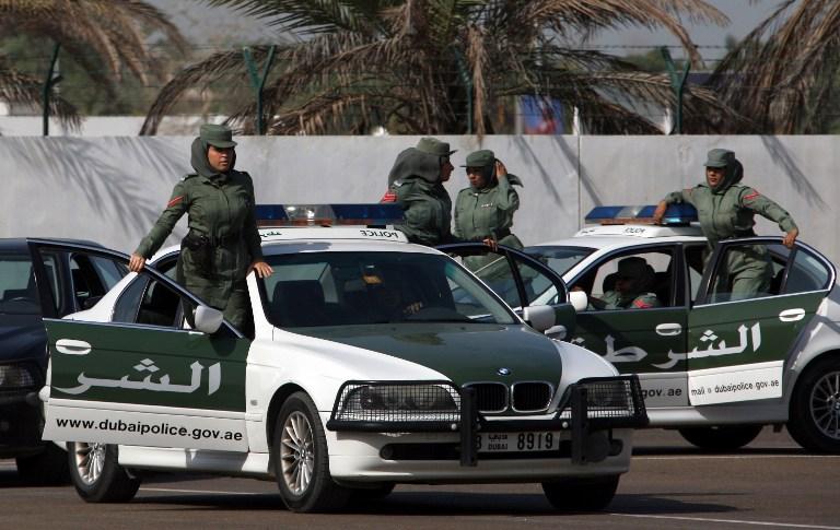 Спецслужбы ОАЭ и Саудовской Аравии обезвредили ячейку «Аль-Каиды»