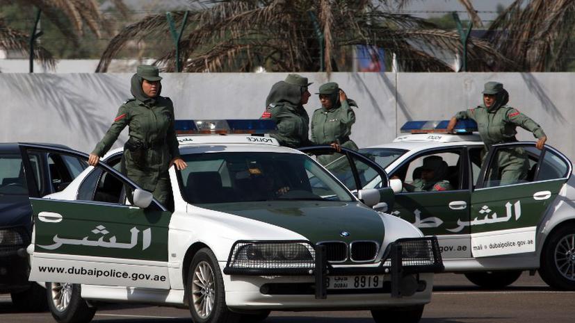 В ОАЭ задержали банду турчанок, грабивших квартиры