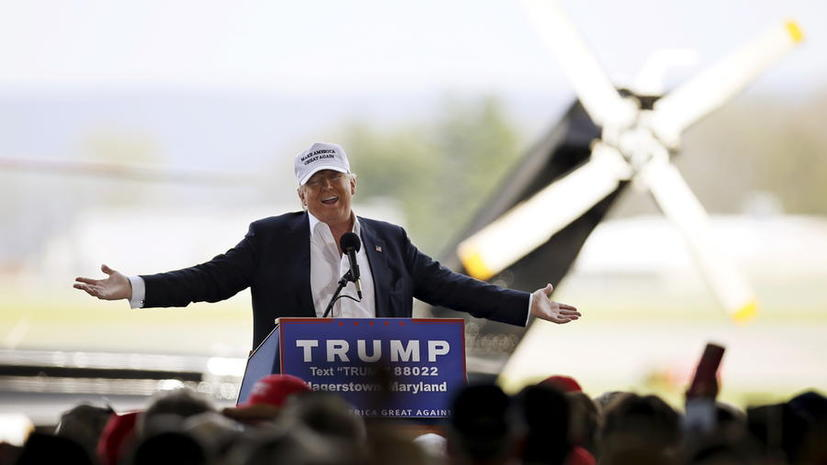 Жизнь довела: Тед Круз и Джон Кейсик объединяются против Дональда Трампа