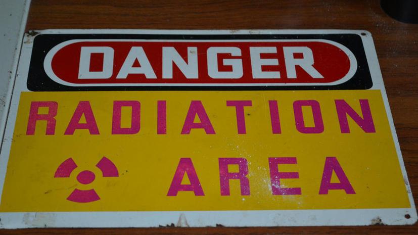 «Остров сокровищ» в заливе Сан-Франциско оказался радиоактивным