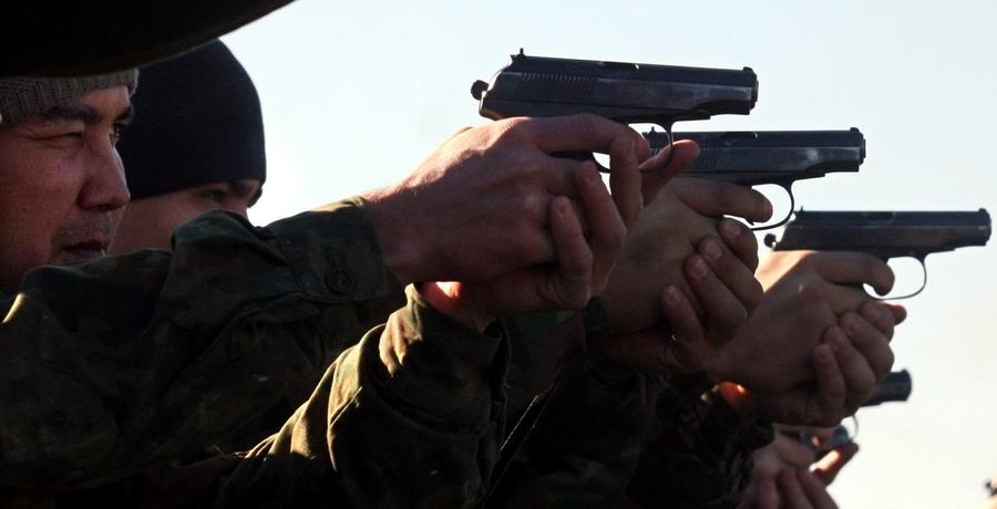 За стрельбу на улицах будут наказывать рублём