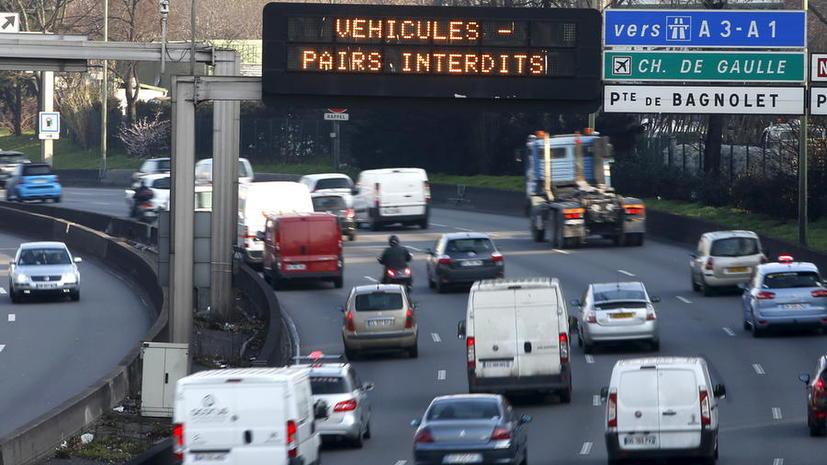 Экологически чистые шоссе: В будущем асфальт станет органическим
