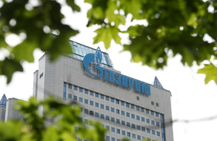 «Газпром» возобновил поставки газа на Украину