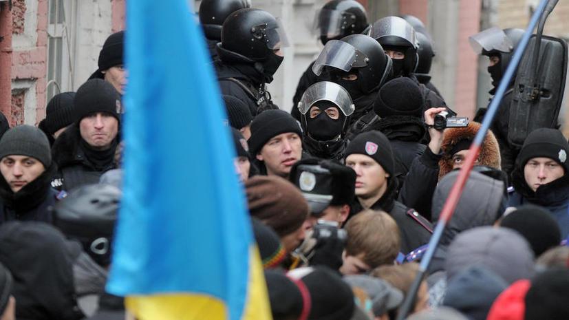 В Киеве похитили сына бывшего депутата и избили сына посла Казахстана