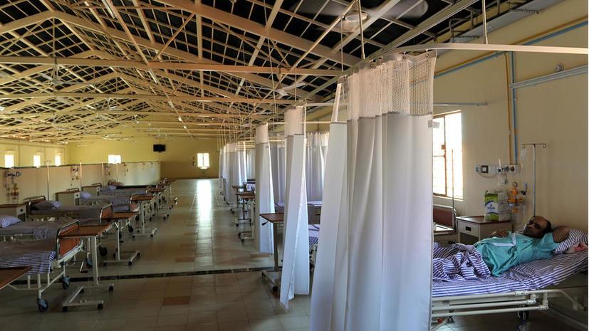 При испытании западных лекарств в Индии за семь лет умерли 2644 человека