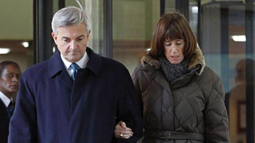 Глава Минэнерго Британии уходит в отставку из-за скандала с превышением скорости