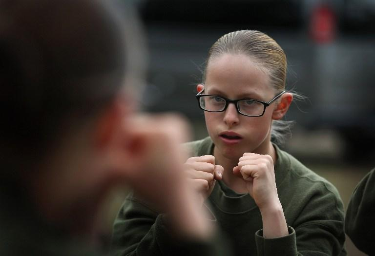 Защищать Норвегию будут женщины: представительницы слабого пола стали военнообязанными
