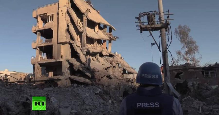 #JusticeForKurds: хронология борьбы