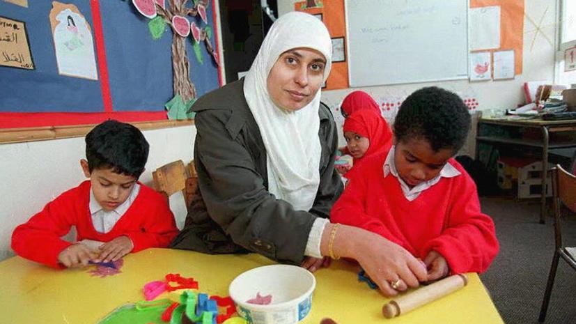 В Бирмингеме раскрыта попытка исламизации нескольких школ