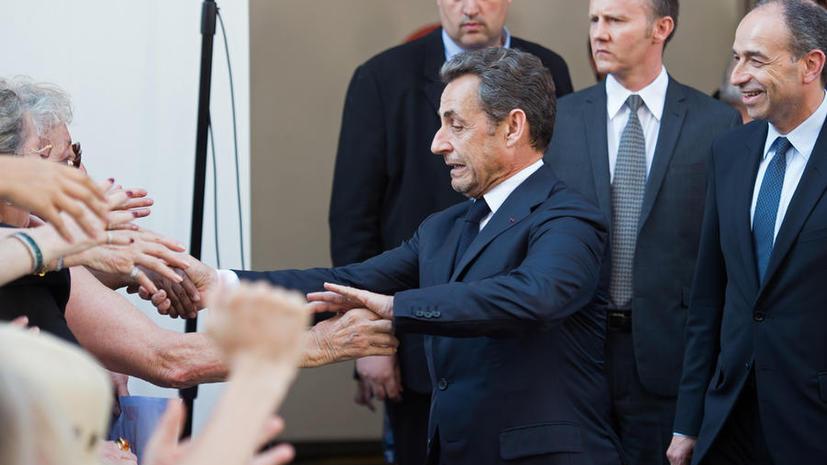 Европейский суд заставил Францию смягчить наказание за оскорбление президента
