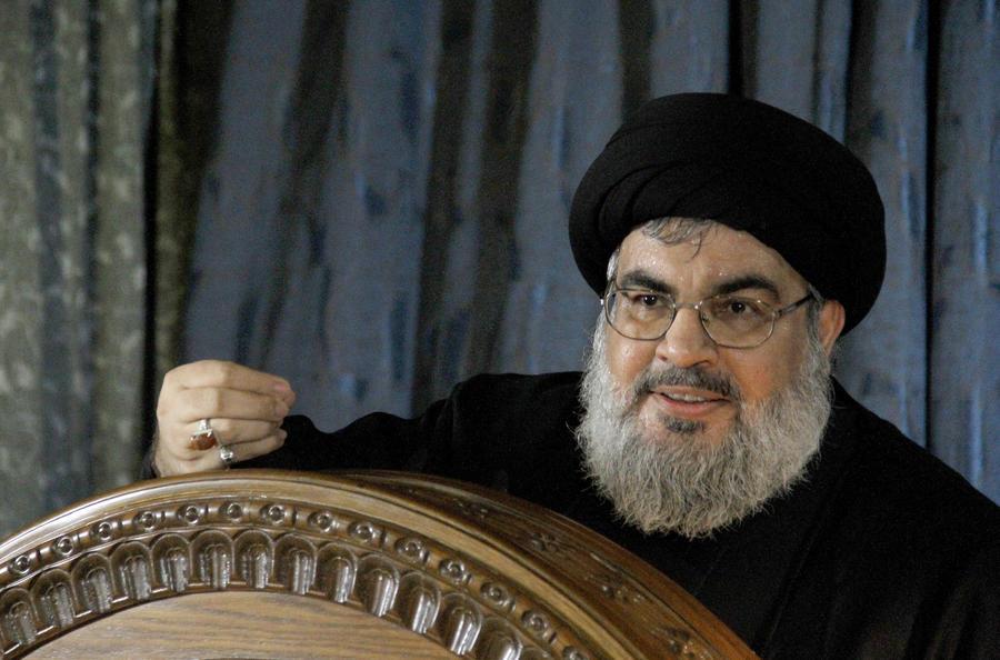 Глава «Хезболлы»: отсутствие соглашения по ядерной программе Ирана грозит войной
