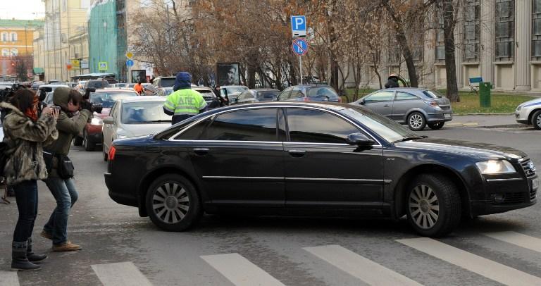 У руководителей Ростелекома ищут украденные $200 млн