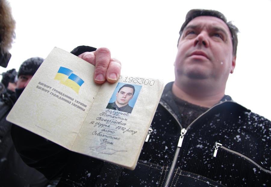 Губернатор-олигарх Донецкой области Тарута: Визы с Россией —  не в наших интересах
