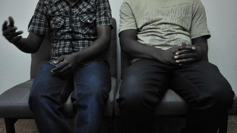 В Камеруне освободили двух осужденных по статье за гомосексуализм