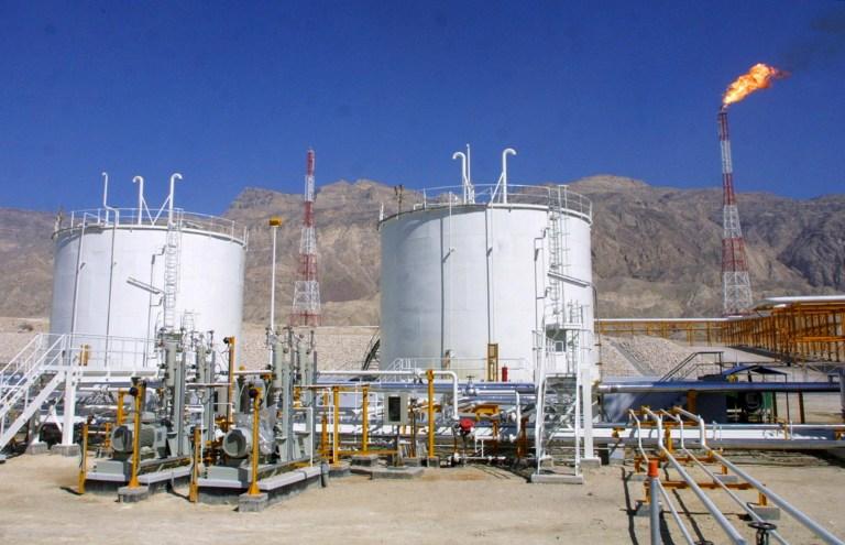 Иран начал строительство 1500-километрового газопровода в Сирию