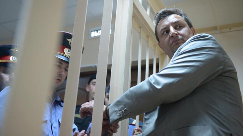 После задержания топ-менеджера «Росбанка» Владимира Голубкова с его счетов было снято $17 млн