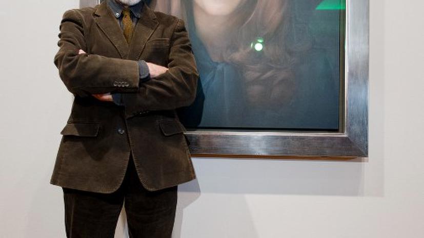 Официальный портрет Кейт Миддлтон представлен в Лондоне