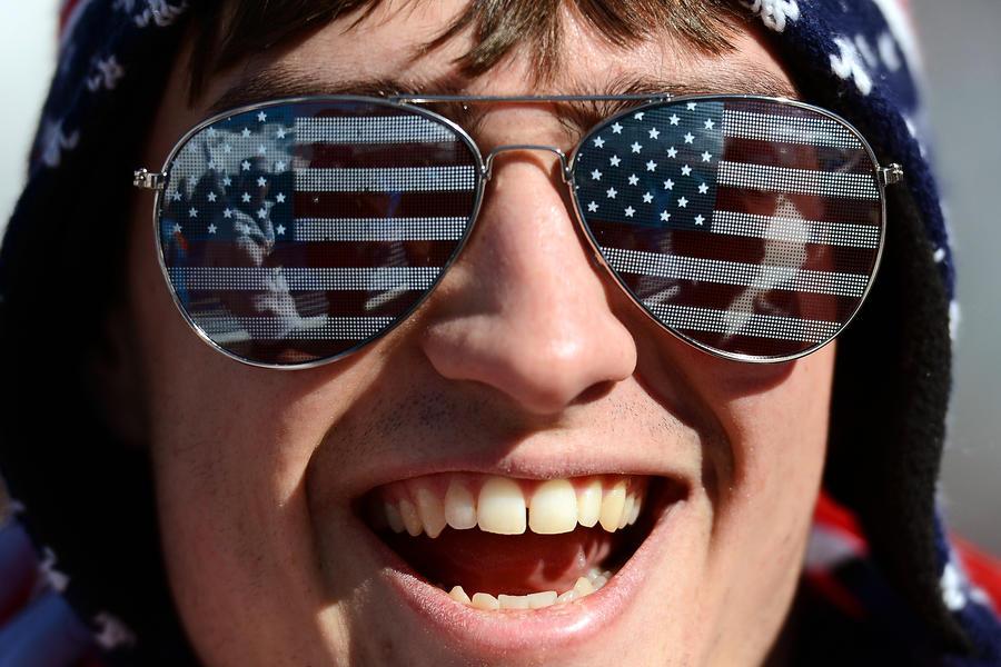 Опрос: Американцы слабо разбираются в мировых новостях